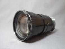 Super-16 Angenieux 1.1 / 16-44mm PL-Mount Adapter on Arri Bayo-Mount Zoom Lens (No 1448896) | BMPCC Lens