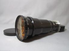 Super-16 Taylor Hobson Cooke 3.7 / 24 - 180mm Zoom PL Mount Lens (No T54079) | 16mm Movie Camera