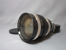 Zeiss Vario Sonnar 2 / 12.5-75mm C Mount Zoom Lens (No 4543494) | 16mm Movie Camera