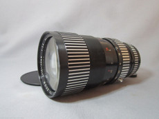 Super-16 Tamron 2.5 / 15-150mm C-mount Zoom Lens (No 720024) | 16mm Movie Camera