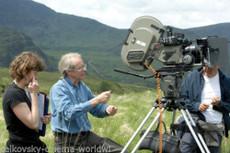Moviecam Superamerica UltraVision Cinema 35mm Movie Camera Package