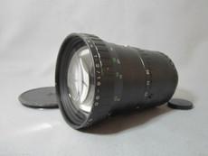 Super-16 Schneider Speed Variogon 1.8 / 18 - 90mm C-Mount Zoom Lens (No 12684097)