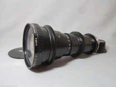 Super-16 Angenieux 4.5 / 15 - 300mm PL Mount Zoom Lens (No 1519418)