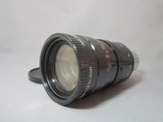 Super-16 Canon 1.8 / 25-100mm C-Mount Zoom Lens (No 20327)