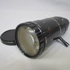 Taylor Hobson Monital Sopelem 3.3/12-120MM C-Mount Lens