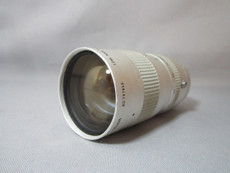 Canon 1.8 / 12.5 - 75mm C-Mount Zoom Lens (No 791846)