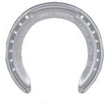 Kerckhaert Safety Trackx toe clipped front aluminium plates