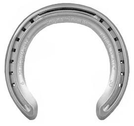Kerckhaert Super Sound Plates - Front Shoes
