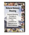 """""""Natural Balance Shoeing"""" 2 Disk DVD Set"""