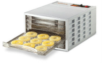 FOOD DEHYDRATOR 6 TRAY