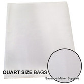 Weston Quart 8 x 12 Vacuum Bags (100 count)