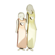 Mima & Oly Mother and Daughter PIN