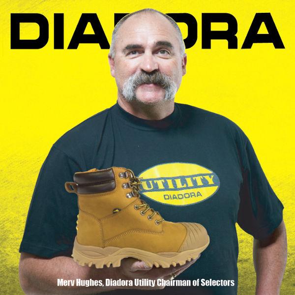 Diadora Utility Work Boots