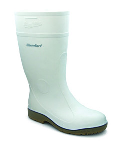 Blundstone 004 Chemguard White Gumboots