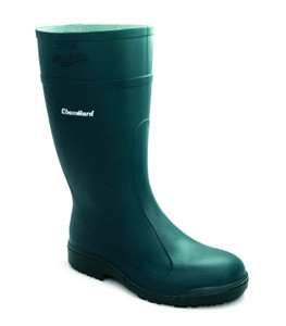Blundstone 005 Chemguard Green Gumboots