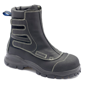 Blundstone 981 Steel Cap Smelter Boots