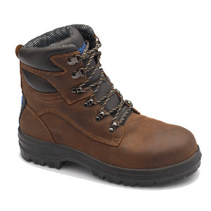 Blundstone 143 Steel Cap Safety Boots