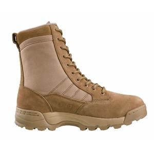 """Original Swat Classic 9"""" Tactical Boots Coyote"""