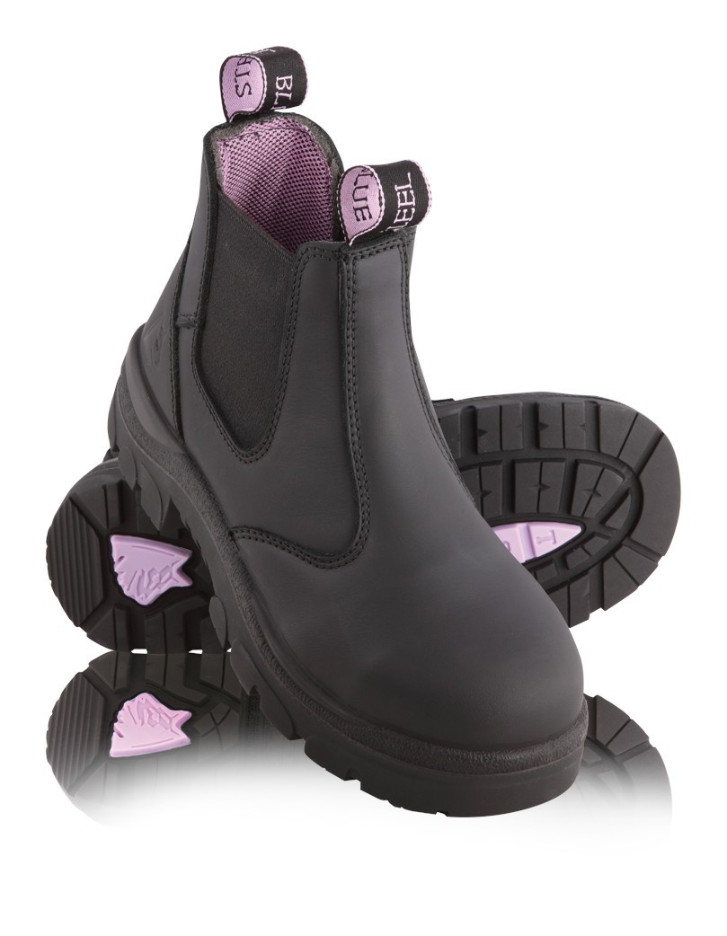 Big W Womens Safety Shoes