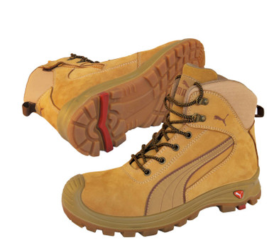 Safety Boots | Safety Work Boots