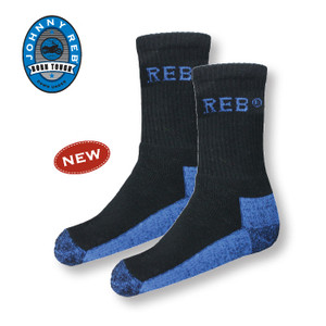 Johnny Reb Socks 4 Pairs