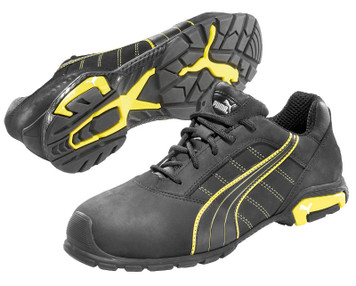 Puma Amstserdam Safety Shoes 642717