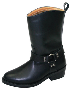 Johnny Reb Motorcycle Boots On Koolstuff Australia