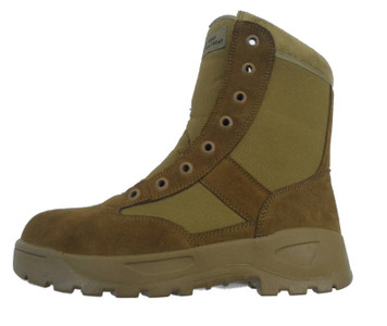 RG Cadet Waterproof Tactical Boots In Khaki