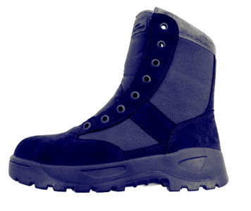 RG Cadet Waterproof Tactical Boots In Black