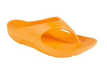 Telic Thongs - Flip Flops Womens Sweet Tangerine