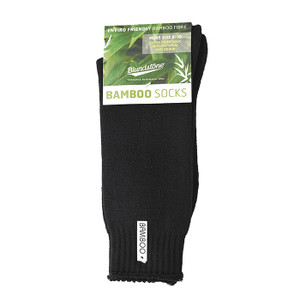 Blundstone Bamboo Socks 5 Pack Sizes 10-14