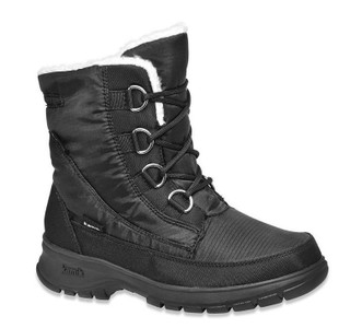 Kamik Snow Boots Women's Baltimore Black
