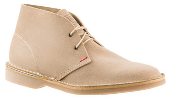 Rossi Sahara Desert Boots 4013 in Sand Leather