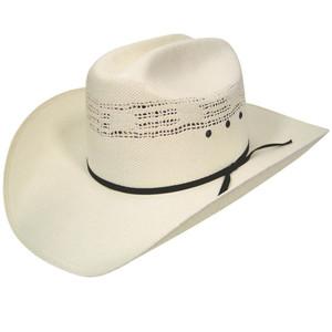 Wrangler Western Jhonson Bangora Hat