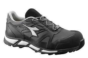 Diadora D trail low safety shoes