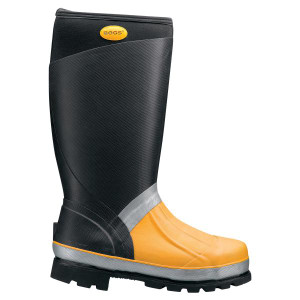 Bogs Journeyman Insulated Steel Cap Safety Gumboots