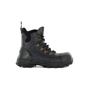 Bogs Eagle Cap Steel Toe insulated boots