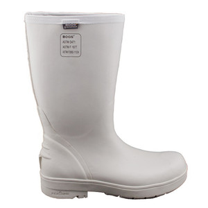 Bogs Food Pro High White