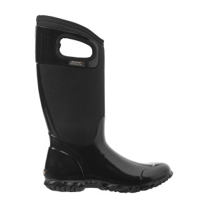 Bogs Nth Hampton Insulated Women's Gumboots in Black