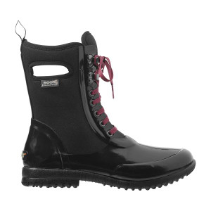 Bogs Sidney Lace Up insulated boots for women