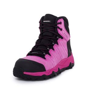 Mack Jane McGrath II women's safety boots