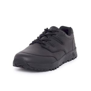 Mack Boots Fleet Slip Resistant Work Shoes
