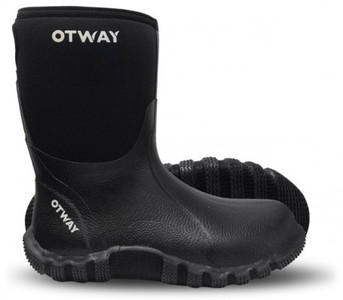Otway Authentic Mid Insulated Gumboots