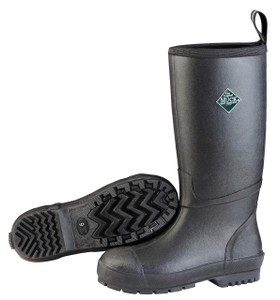 Muck Boots Chore Slip and Chemical Resistant High Insulated Waterproof Boots