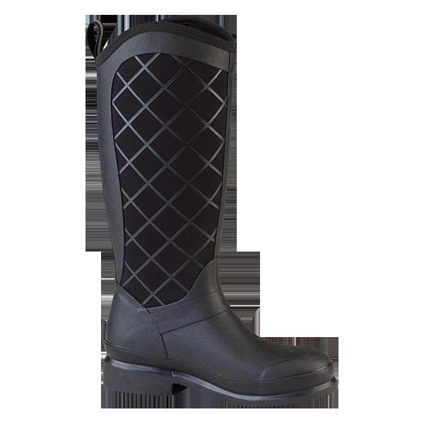 muck boots pacy ii womens insulated waterproof slip