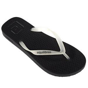 equilibras™ Orthotic Thongs, Flip Flops, Crystal