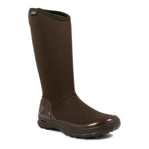 BOGS Kettering Womens Insulated Gumboots in Brown