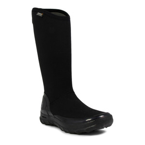 BOGS Kettering Womens Insulated Gumboots in Black