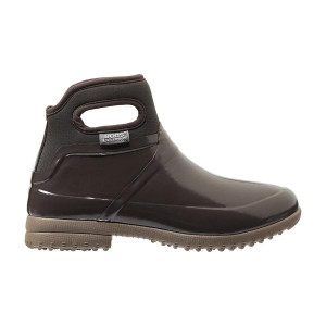 BOGS Seattle Waterproof Insulated Boots For Women in Chocolate