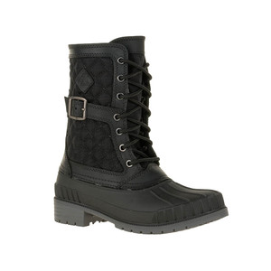 Kamik Snow Boots Women's Sienna Black